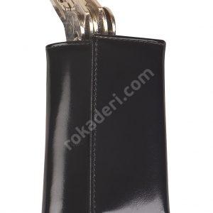 anahtarlik 1931 parlak siyah