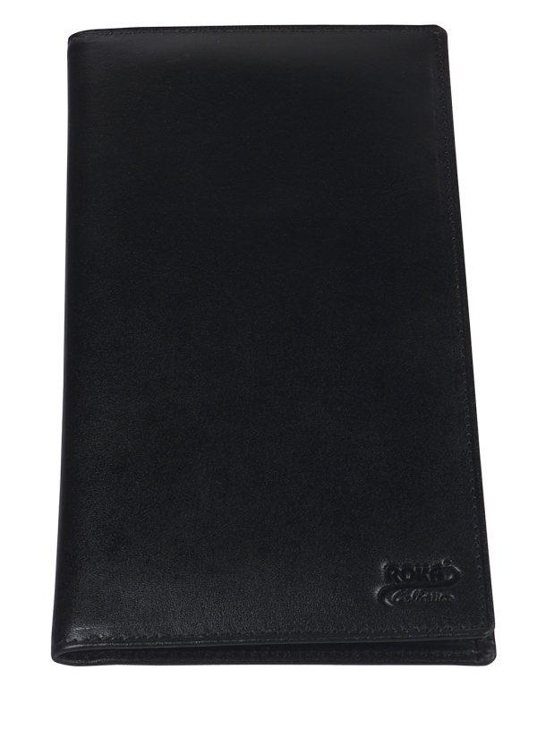 Çeklik ve Seyahat Cüzdanı 301 Siyah