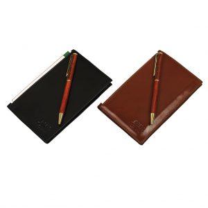 Deri Notluk Kalemlik 3017 Kapalı