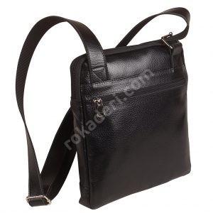 siyah portföy çantası 024
