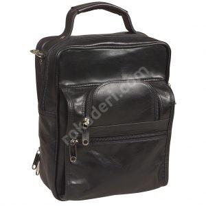 siyah portföy çantası 19
