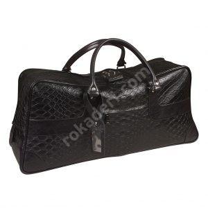siyah seyahat çantası 1532